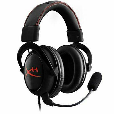 HyperX Core Headset Black