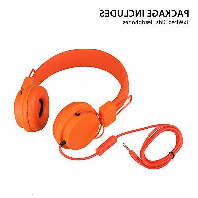 Foldable Mic Stereo For Kids