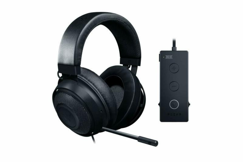 kraken tournament edition wired stereo gaming headset