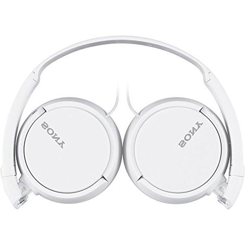 Sony MDR-ZX110 - White