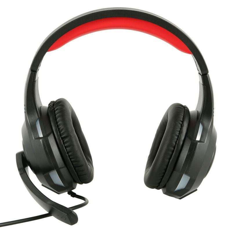 NEW DELUXE HEADSET WITH ONE & PS4 PC TABLETS