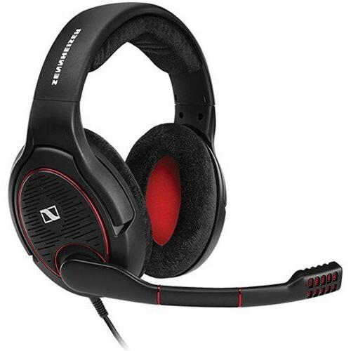 new game one gaming headset pc mac