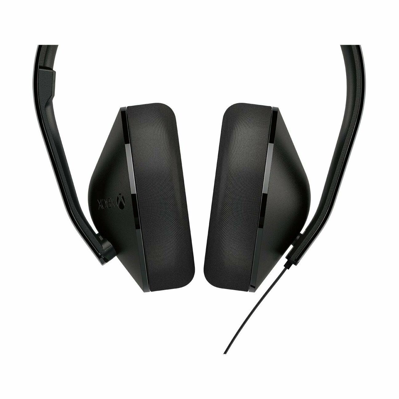 ONE Stereo Headset (Original OEM Black Cable /