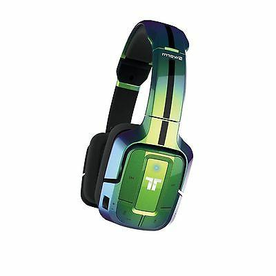 NEW Wireless PS4/PS3/PC/iPhone GREEN