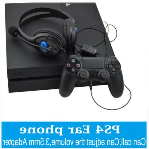 NEW Gaming Over Headset With US