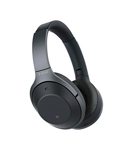 noise cancelling headphones wh1000xm2 over