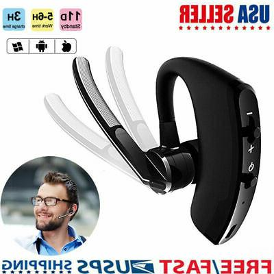 noise cancelling headset bluetooth wireless phone
