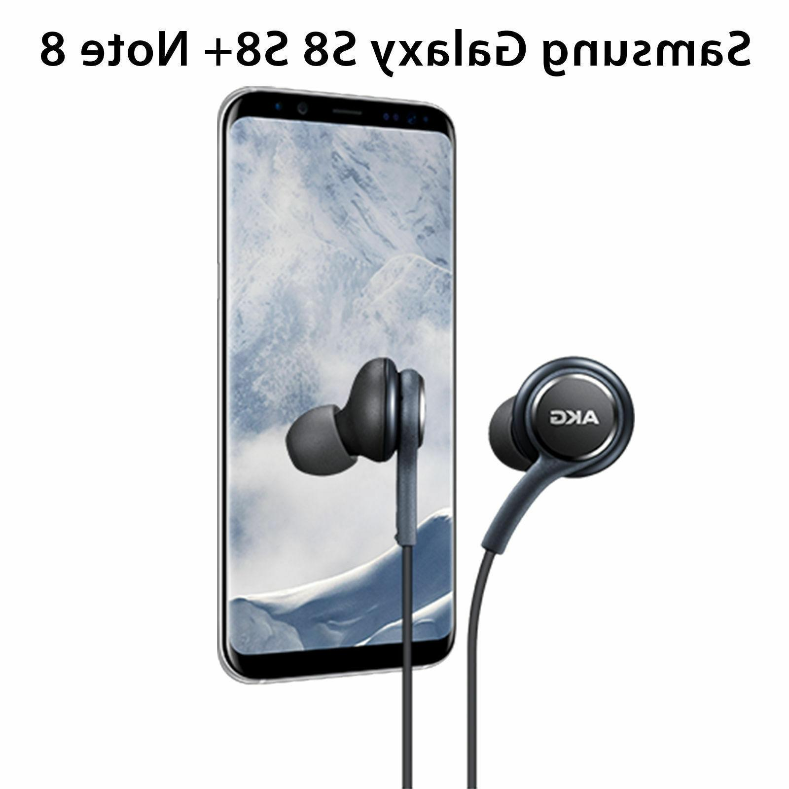 Original S8 Note EarBuds Headphones