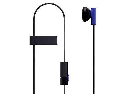 Sony Playstation 4 PS4 Mono Chat Earbud with Mic