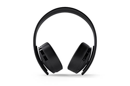 PlayStation Wireless Headset - PlayStation