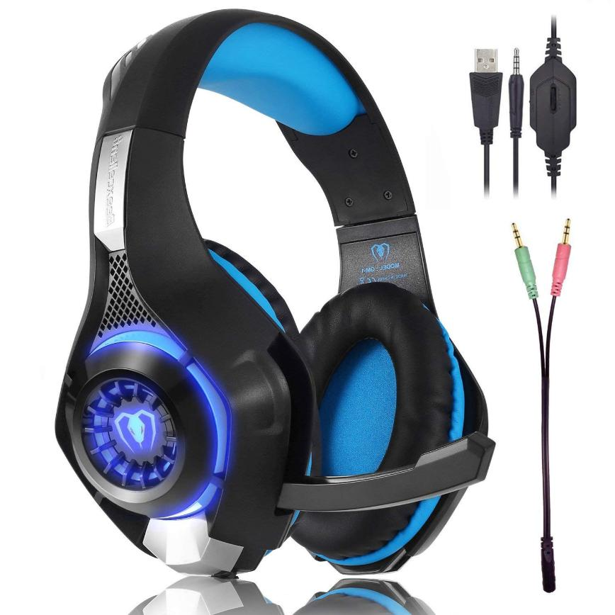 Beexcellent Pro Gaming Headset GM-1 C6