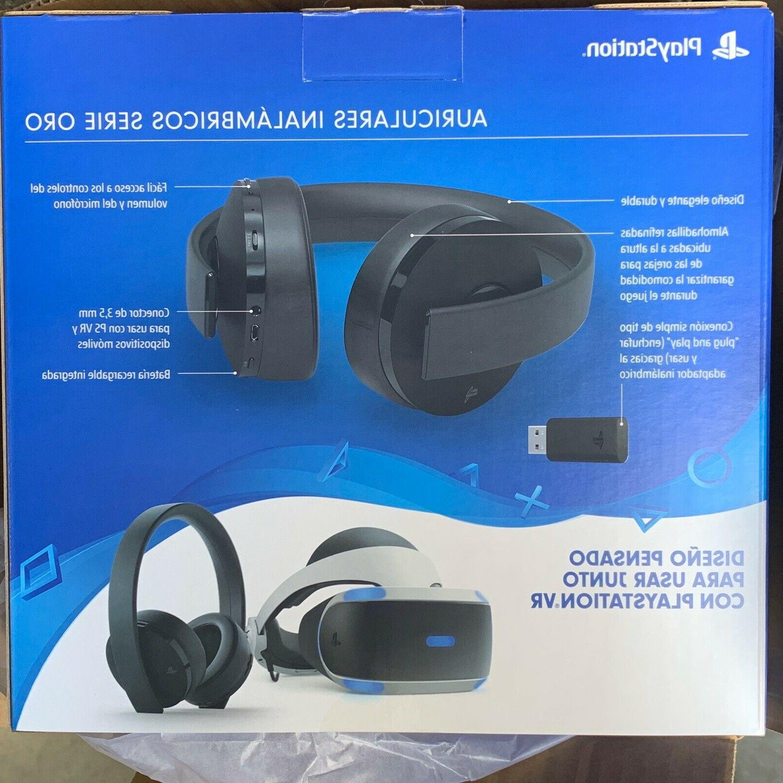 Sony Headset 7.1 Surround - NEW - Day by