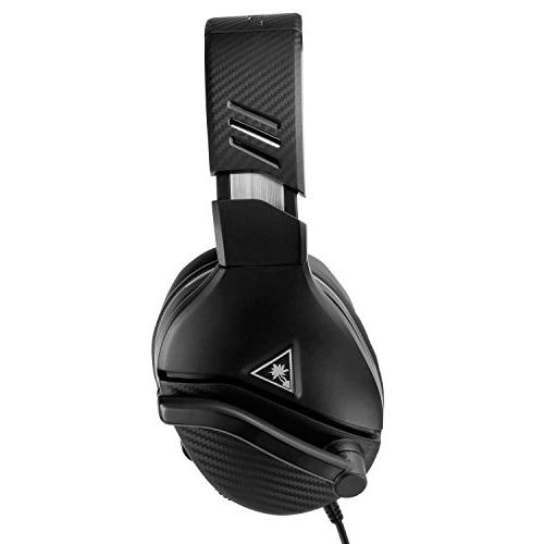 Turtle Beach Amplified Gaming for Xbox PS4 PS4