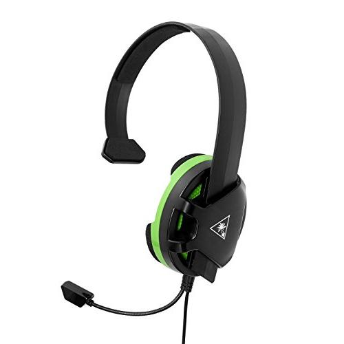 recon chat gaming headset