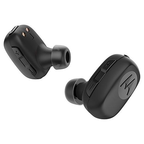 stream wireless stereo earbuds
