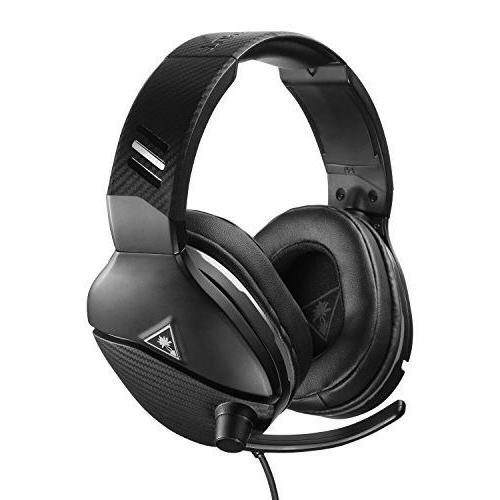 Turtle Amplified Headset Xbox One, PS4 PS4