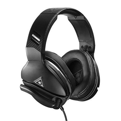 Turtle Amplified Headset Xbox One, and PS4