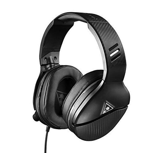 Turtle Beach Recon Amplified Xbox One, PS4