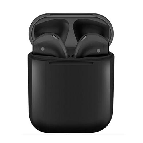 Earbud With Case