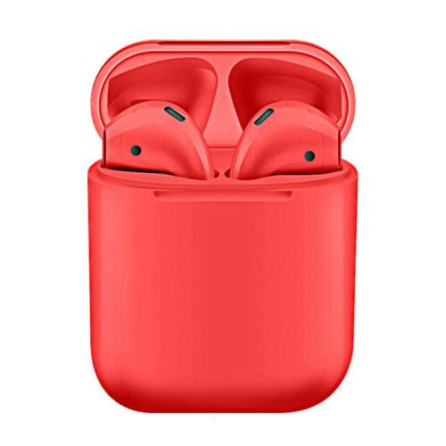 Wireless Bluetooth Headphones Earbud Pods With Case Gift