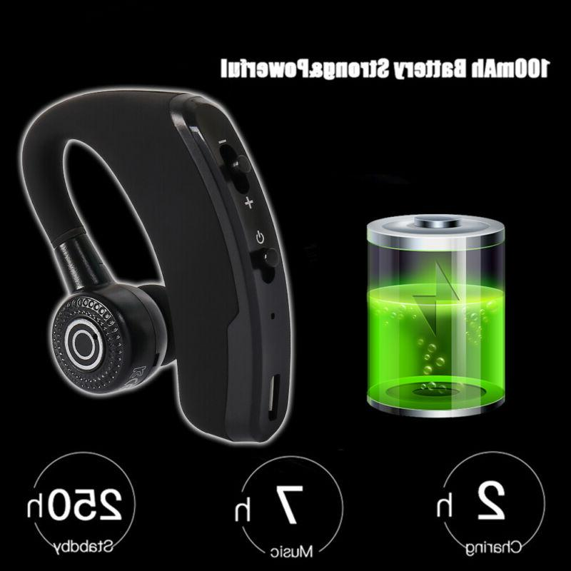 Wireless Bluetooth Noise Handfree