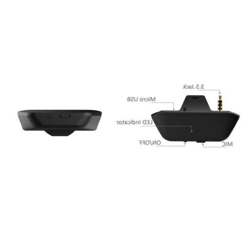 Wireless Bluetooth 3.5mm For XBox