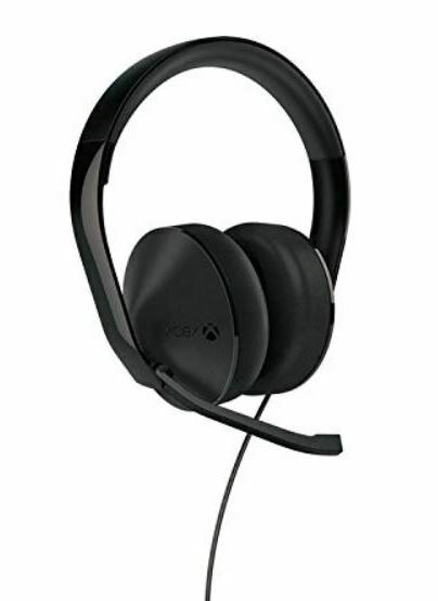 xbox one stereo headset new headset usb