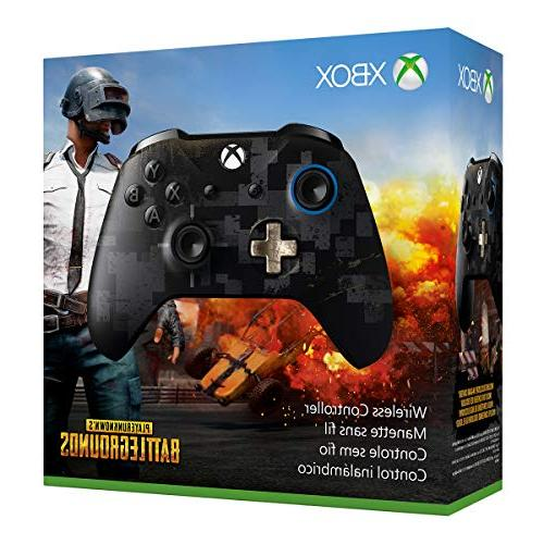 Xbox - Playerunknown's Limited