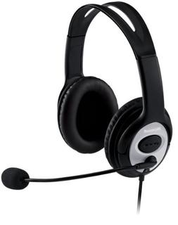 Life Chat LX-3000 Stereo Headset