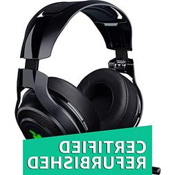 Razer ManO`War Wireless 7.1 Surround Sound Chroma Headset Bl