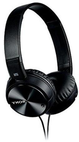 mdrzx110nc noise cancelling headphones