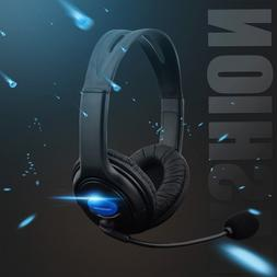NEW 3.5mm <font><b>Gaming</b></font> <font><b>Headset</b></f