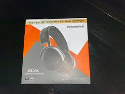NEW SteelSeries Arctis 7 Black WIRELESS Headsets for PC and