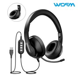New arrival Mpow Over <font><b>Headphone</b></font> With <fo