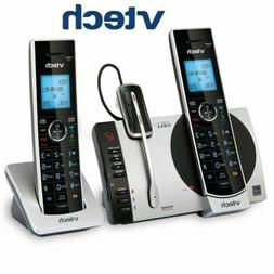 NEW VTech DS6771-3 Connect to Cell Answering System with Cor