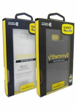 New OtterBox Symmetry Case/Screen Protector/Headset For Sams