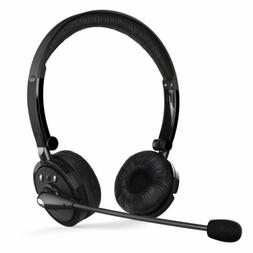 Noise Cancelling Wireless Bluetooth Headset Pro Trucker Cell