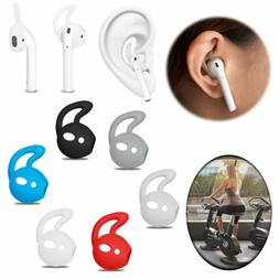 Pairs Ear Hook Earbud Headset Holder For Apple AirPods 1st 2
