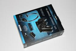 DREAMGEAR Player's Starter Accessories Kit for PS4 - Headset