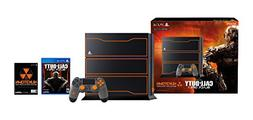 PlayStation 4 1TB Console - Call of Duty: Black Ops 3 Limite