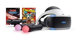 PlayStation VR - Borderlands 2 and Beat Saber Bundle