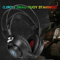 PLEXTONE PC835 Gaming Headset Stereo Sound With Mic Accessor