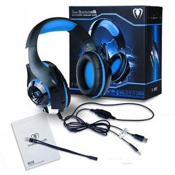 Beexcellent Pro Gaming Headset GM-1 For PS4, Xbox One, Or PC