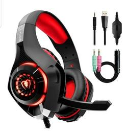 Beexcellent PRO Gaming Headset w Microphone GM-1 xbox one ps