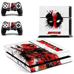 protective vinyl skin decal cover for sony