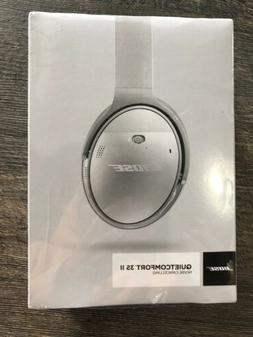 Bose QuietComfort 35 Series II Headband Wireless Headset - S