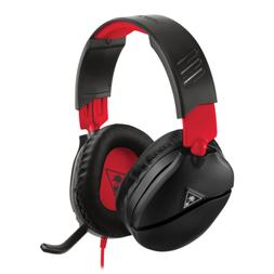 Turtle Beach Recon 70 Gaming Headset for NINTENDO SWITCH   P
