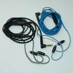 Replacement Headset Cable Cord For Westone UE18 ES3 1964 W4r