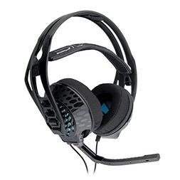 Plantronics Rig 500 Stereo Gaming Headset - Black