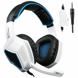 sa920 gaming headset for ps4 xbox one